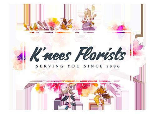 K'nees Florist   Moline, IL